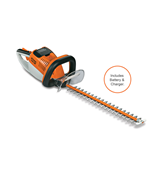 HSA 66 Hedge Trimmer Package